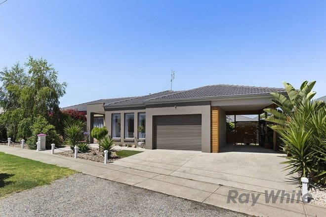 Picture of 26 De Burgh Road, DRYSDALE VIC 3222