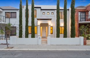 Picture of 34 Tully Road, East Perth WA 6004