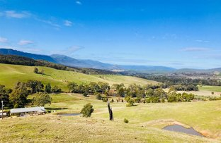 Picture of 1036 Connellys Creek Road, Taggerty VIC 3714