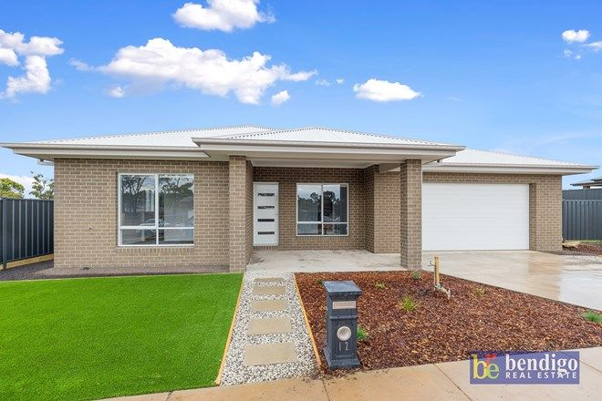 Picture of 12 Ucres Way, GOLDEN SQUARE VIC 3555