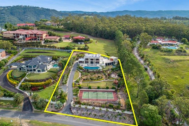 Picture of 241 San Fernando Drive, WORONGARY QLD 4213