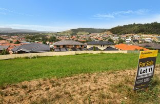Picture of Lot 11 Chaffey Way, Albion Park NSW 2527