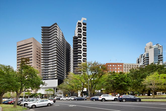 Picture of 2704/38 Albert Road, SOUTH MELBOURNE VIC 3205