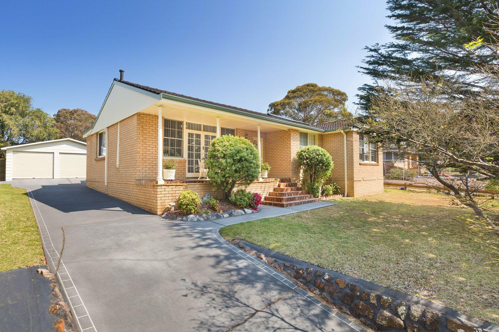 22 Woodward Avenue, Caringbah South NSW 2229, Image 0