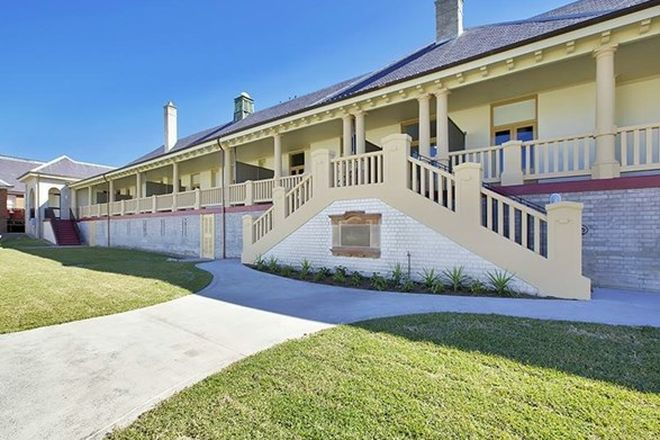 Picture of 5/8 Curie Avenue, LITTLE BAY NSW 2036