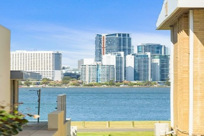 Picture of 6/12 Mill Point Road, SOUTH PERTH WA 6151