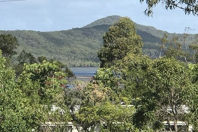 Picture of 7 James Street, RUSSELL ISLAND QLD 4184