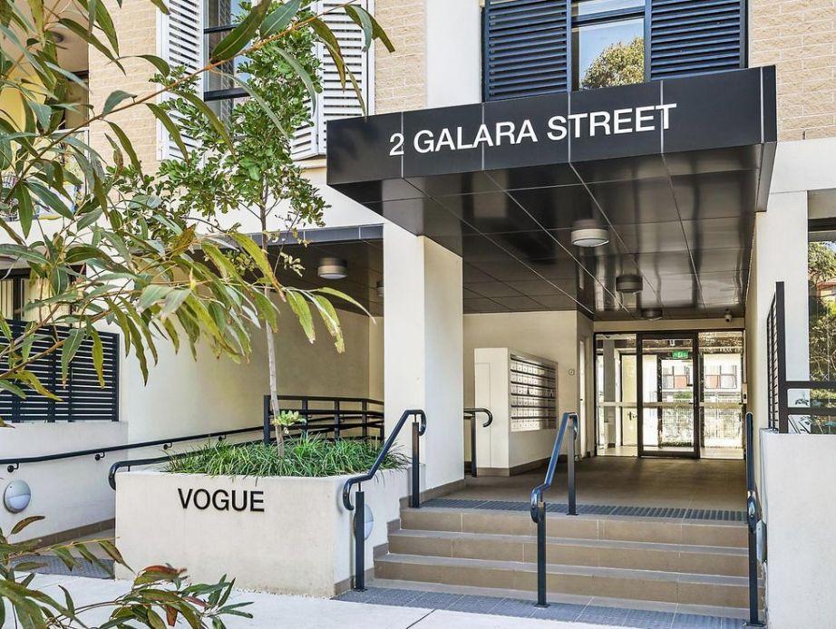 308/2 Galara Street, Rosebery NSW 2018, Image 0
