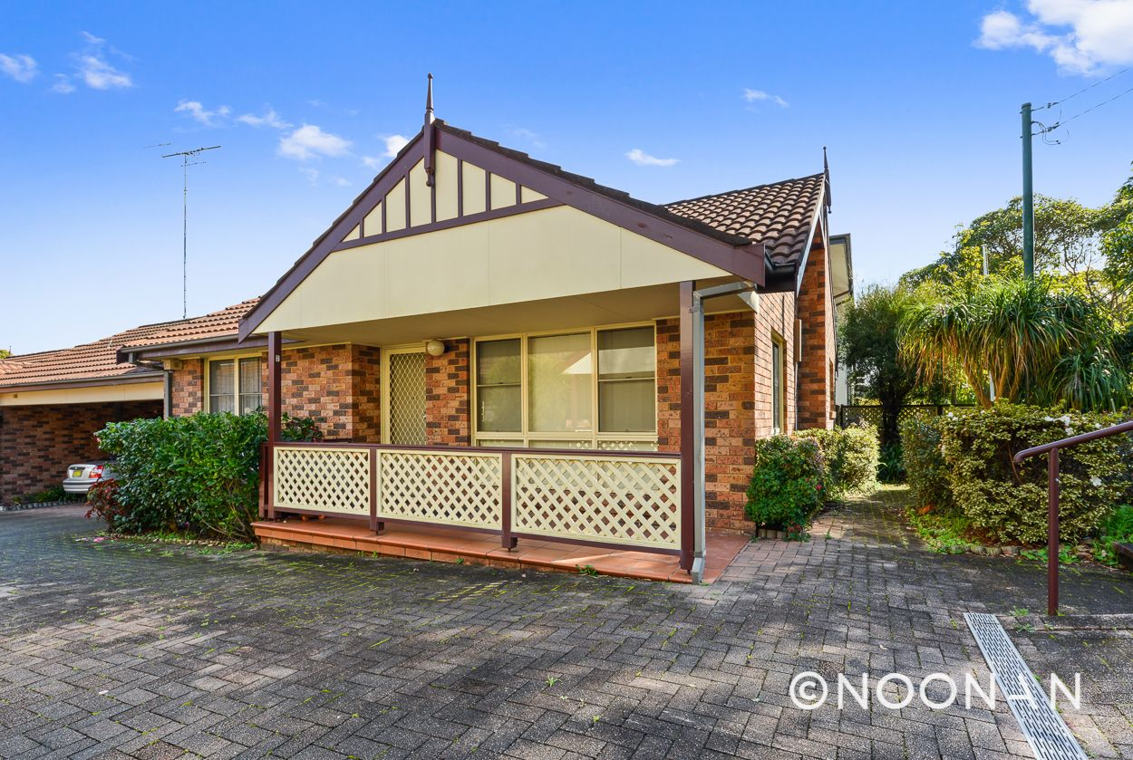 2/29 Jersey Avenue, Mortdale NSW 2223, Image 0