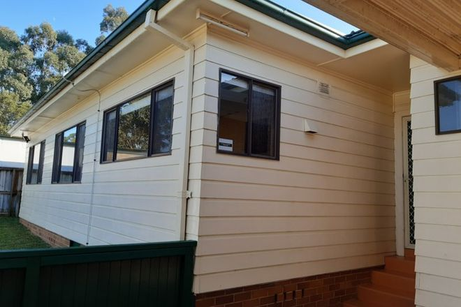 Picture of 14B Price Street, MERRYLANDS NSW 2160