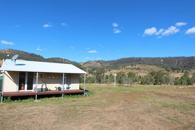 Picture of 1902 Gatton Clifton Rd, FORDSDALE QLD 4343