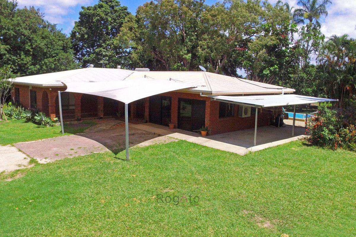 1720 Dimbulah Road, Mareeba QLD 4880, Image 0