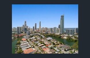 Picture of 40  PARADISE ISLAND, Surfers Paradise QLD 4217