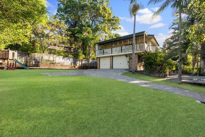 Picture of 21 Commercial Road, KULUIN QLD 4558