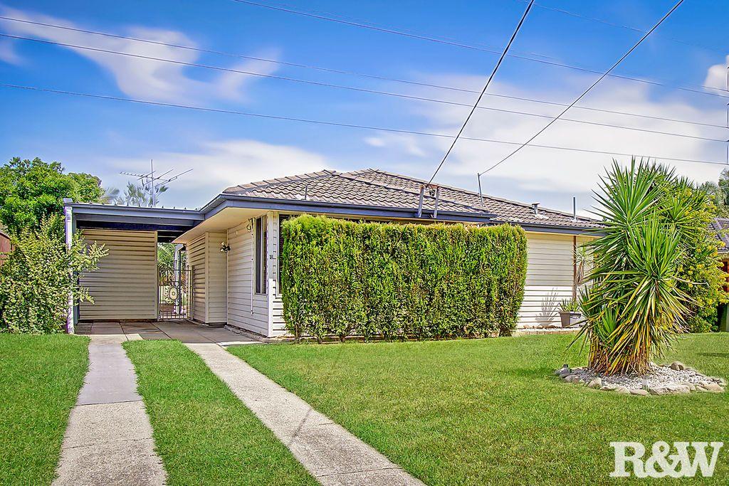 18 Jindalla Crescent, Hebersham NSW 2770, Image 0