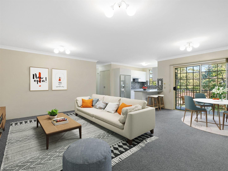 31/4-10 Miranda Road, Miranda NSW 2228, Image 0