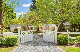 Picture of 60 Holly Road, Burradoo NSW 2576
