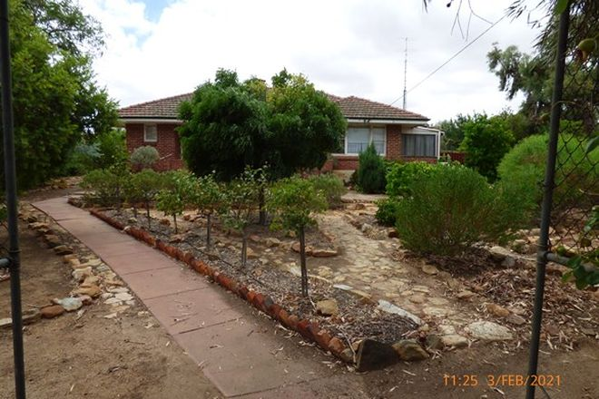 Picture of 14 Clifford Street, YORK WA 6302