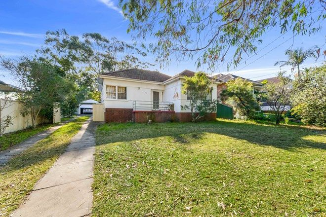 Picture of 34 Cairns Street, RIVERWOOD NSW 2210