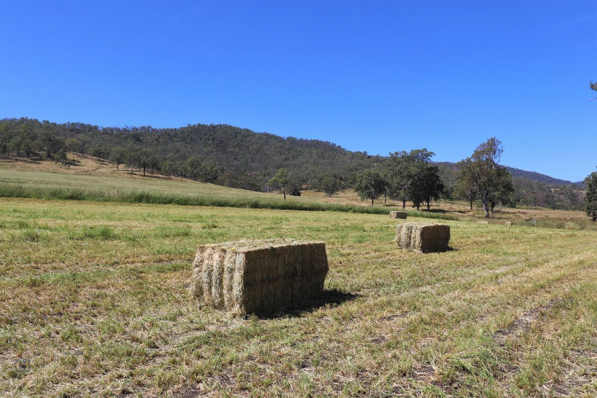 Lot 102 Duck Creek Road, Kerry QLD 4285, Image 2