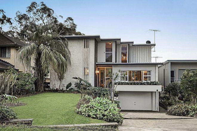 Picture of 62 Renway Avenue, LUGARNO NSW 2210