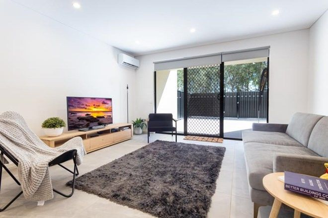 Picture of 13/9 Nirimba Drive, QUAKERS HILL NSW 2763