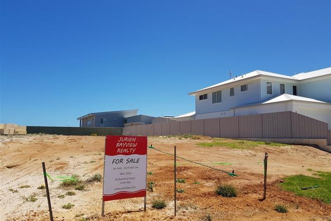 Picture of 18 Melaleuca Way, JURIEN BAY WA 6516