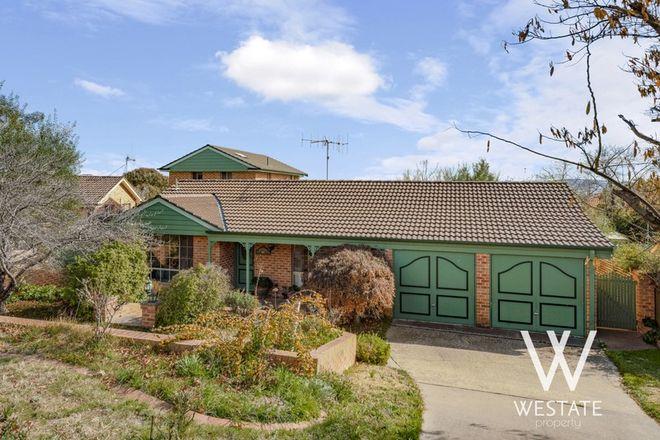 Picture of 55 Lorimer Street, LLANARTH NSW 2795