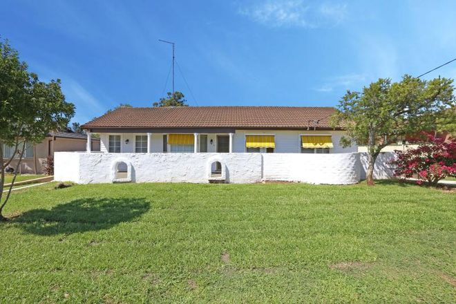 Picture of 52 Tyne Crescent, NORTH RICHMOND NSW 2754