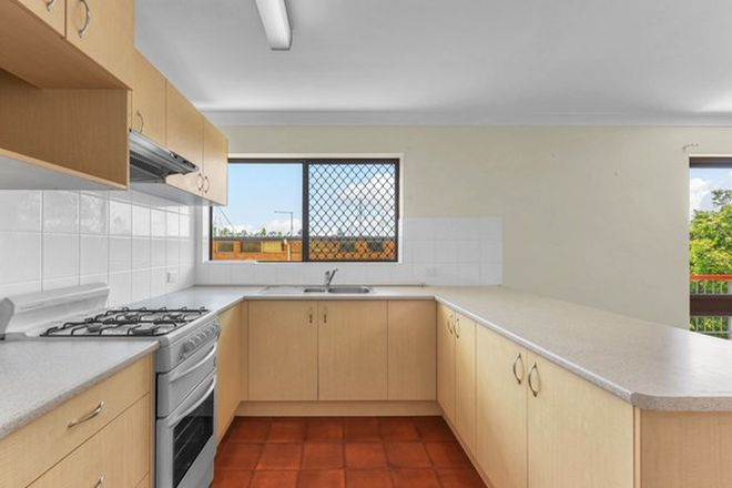 Picture of 5/24 Browne Street, NEW FARM QLD 4005
