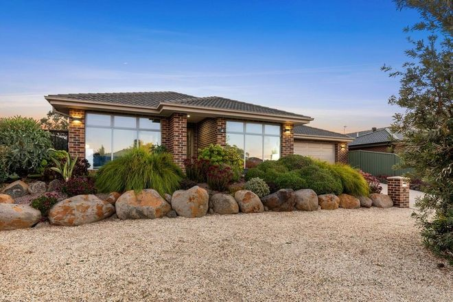 Picture of 4 Caviar Court, MINERS REST VIC 3352