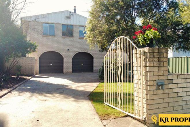 Picture of 6 Blanche Peadon Drive, NARRABRI NSW 2390