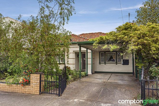 Picture of 50 Summerhill Road, WEST FOOTSCRAY VIC 3012