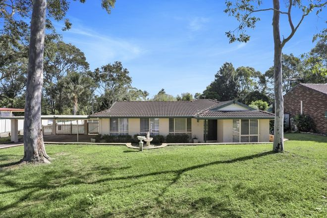 Picture of 3 Westerman Close, THORNTON NSW 2322