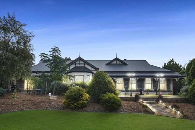 Picture of 22 Burnett Drive, ONE TREE HILL SA 5114