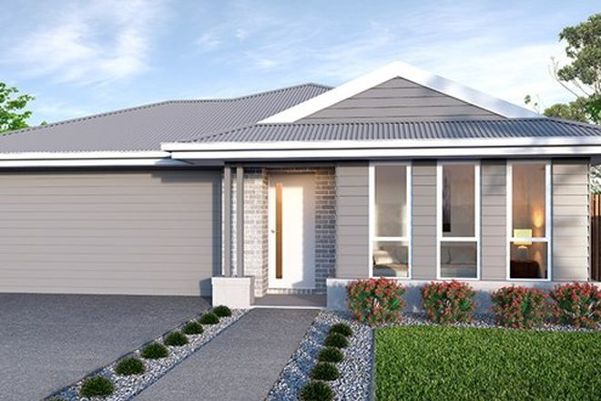 Picture of Lot 37 New RD, ST GEORGES BASIN NSW 2540