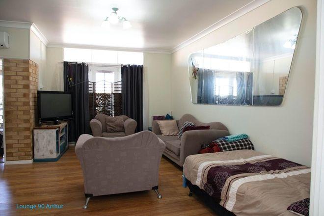 Picture of 90-92 Arthur Street, WELLINGTON NSW 2820