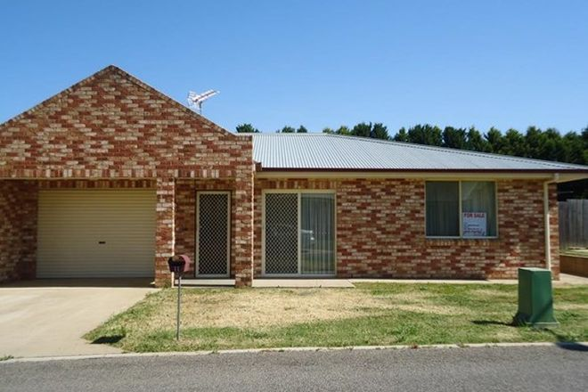 Picture of 11 Picker Street, CROOKWELL NSW 2583