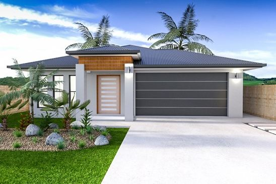 Picture of Lot 174 Seaford Entrance, KEWARRA BEACH QLD 4879