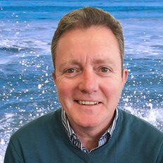 Patrick Murphy, Sales representative