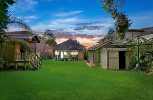 Picture of 24 Karuah Street, Strathfield NSW 2135