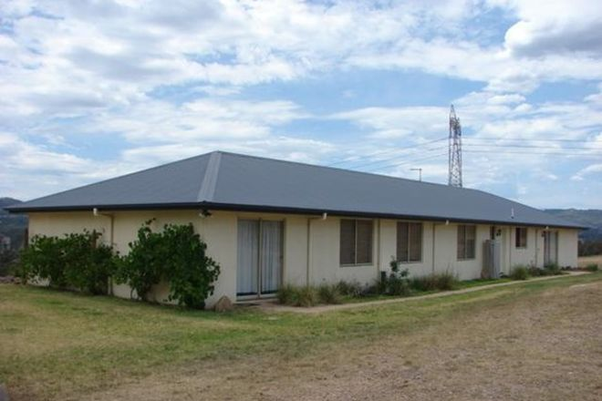 Picture of 113 Woodland Ridge Road, MUSWELLBROOK NSW 2333