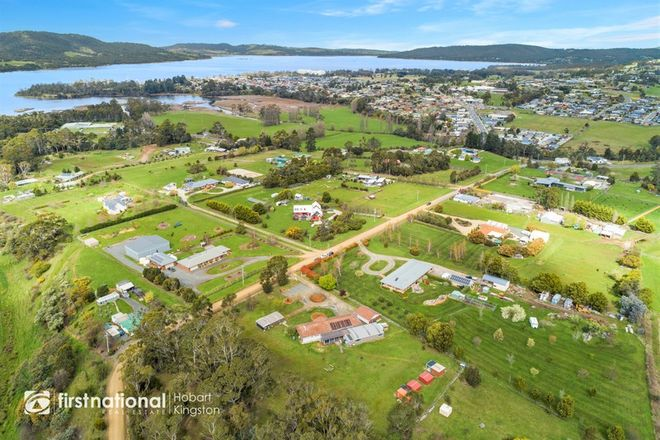 Picture of 43 Hopfields Road, MARGATE TAS 7054