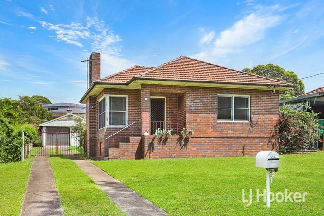 Picture of 39 Chester Street, MERRYLANDS NSW 2160