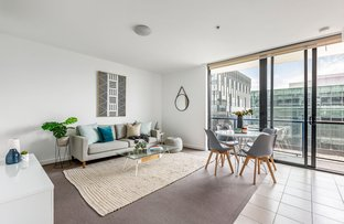 Picture of 615/8 Marmion Place, Docklands VIC 3008