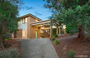 Picture of 16 Long Valley Way, Doncaster East VIC 3109