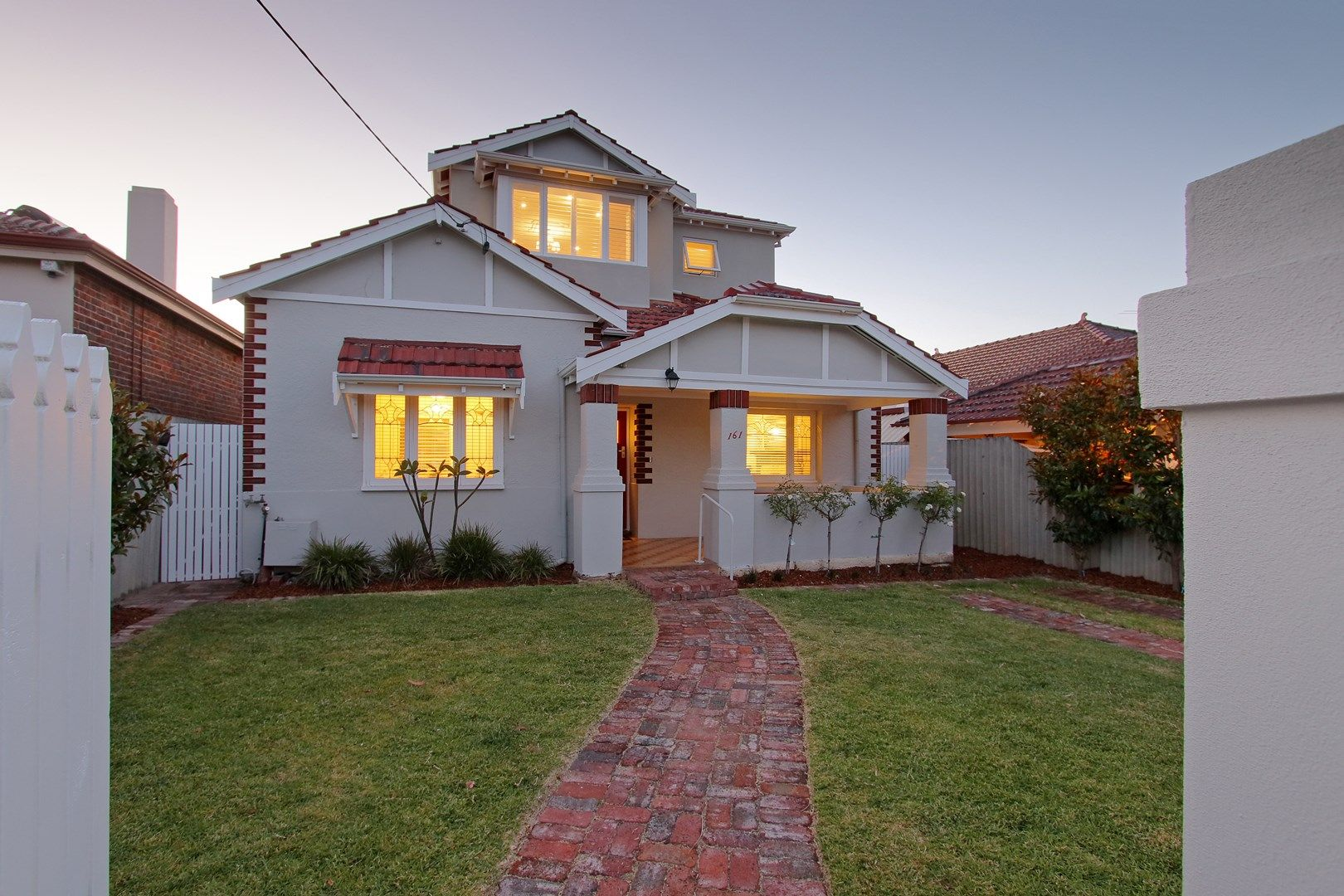 161 Flinders  Street, Mount Hawthorn WA 6016, Image 0