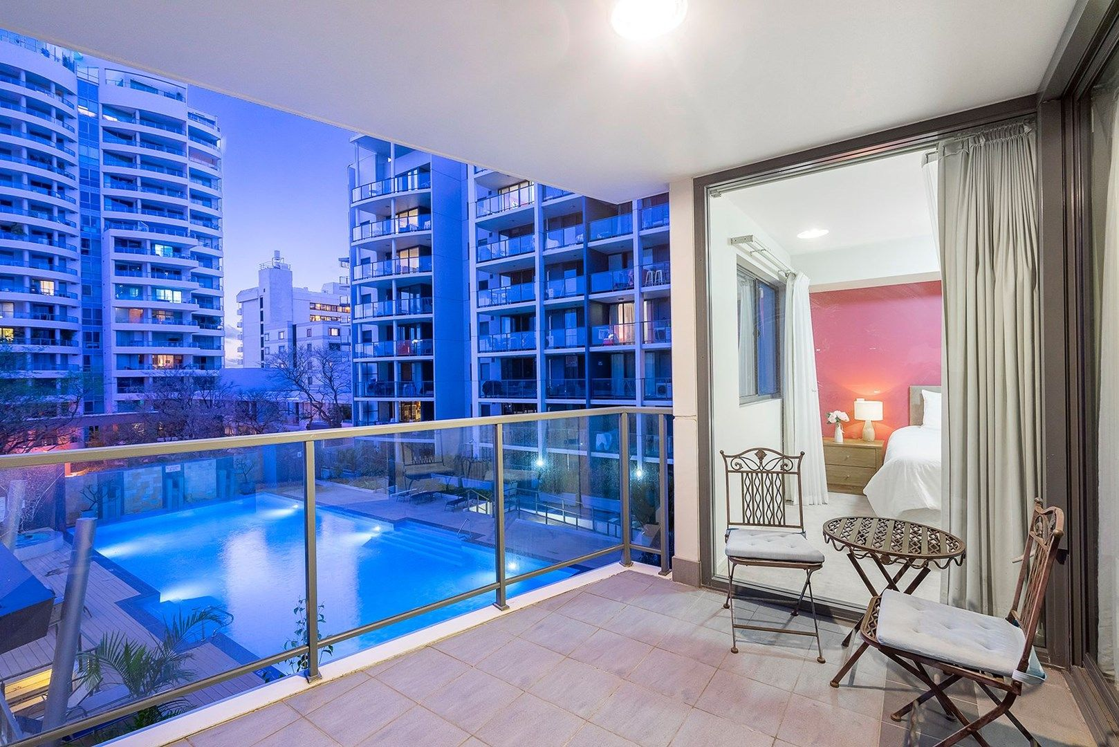 39/131 Adelaide Terrace, East Perth WA 6004, Image 1