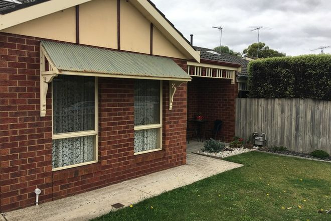 Picture of 61 Broughton Drive, HIGHTON VIC 3216