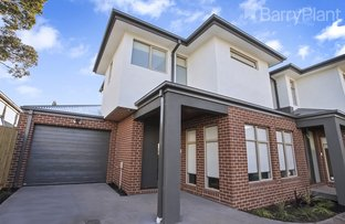 Picture of 4/3 Gwilt Street, Westmeadows VIC 3049